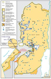 THE ANNAPOLIS CONFERENCE AND THE OLMERT PEACE PLAN, 2007-2008